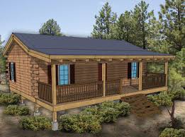 cabin plans cabin kit bedroom log plan house plans 77728