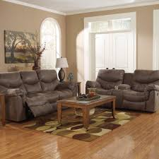 ashley leather sofa recliner signature design by ashley alzena reclining sofa sofas u0026 couches