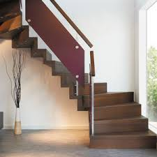 Quarter Turn Stairs Design Staircase With Risers All Architecture And Design Manufacturers