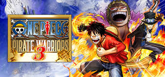 one piece one piece pirate warriors 3 on steam
