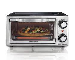 4slice Toasters Hamilton Beach Brands Inc 31137 4 Slice Toaster Oven