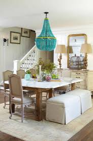 traditional dining room ideas dining room marble top dining table and chandelier in traditional