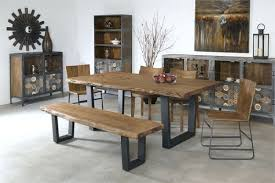 Acacia Wood Dining Room Furniture Minimalist Hurwitz Mintz Furniture Acacia Dining Table At
