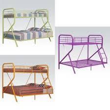 Purple Bunk Beds Purple Beds Bunk Beds Sears