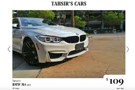bmw tire protection plan worth my car was stolen while renting through turo travel codex