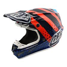 orange motocross helmet motocross protective helmets u0026 moto accessories troy lee designs
