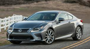 lexus rc 350 f sport for sale 2016 lexus rc 300 overview cargurus
