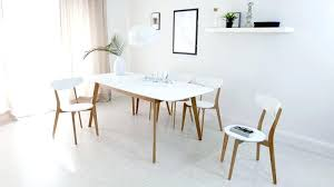 modern dining table set 10252 litroinfo cheap modern dining chairs