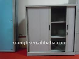 Roll Door Cabinet Rolling Shutter Door Cabinet Cupboard Steel Roller Shutter Door