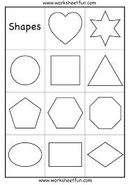 preschool printable worksheets worksheets