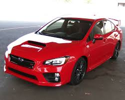 subaru sti 2016 easy 2015 2016 subaru wrx sti performance upgrade from k u0026n high