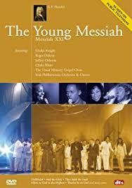 young messiah dvd region 1 us import ntsc amazon co uk