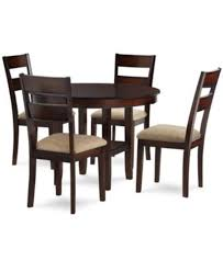macys kitchen table cape may dining set 7pc dining table u0026 6
