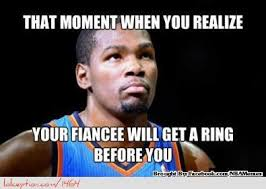 Kevin Durant Memes - nba memes on twitter kevin durant proposes to his wnba
