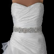 wedding dresses belts rhinestone beaded pearl bridal belt 314 sash