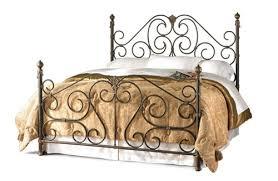 aberdeen iron bed by wesley allen at westwoodsleepcenters com