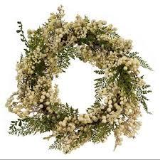cheap white wreaths find white wreaths deals on line at