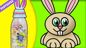 diy easter bunny crafts easter bunny bottle recycling crafts