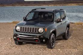 jeep renegade trailhawk blue 2017 jeep renegade pricing for sale edmunds