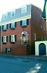 Bed And Breakfast In Maryland Annapolis Maryland Accommodations Gatehouse Bed And Breakfast