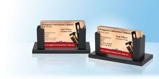 Desk Card Holders For Business Cards Awesome Image Of Desk Business Card Holder Business Cards