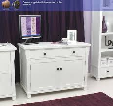 Hideaway Desks Home Office by Baumhaus Hampton Hidden Home Office Amazon Co Uk Kitchen U0026 Home