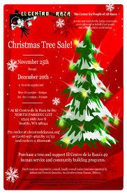 christmas tree sale november 25 december 18 2016 m f 4 8 pm u0026 s s