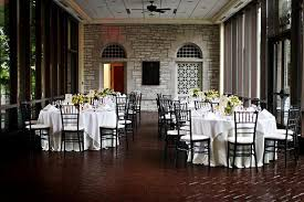 St Louis Botanical Garden Wedding Catering St Louis