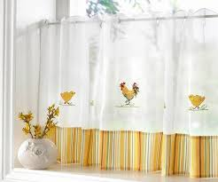 Curtain Designs For Kitchen by Kitchen Curtain Designs Kitchen Design Ideas