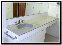 single sink vanity top offset sink vanity attractive vanity top with offset right bowl inch