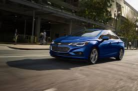 2016 chevrolet cruze drive review is this the camaro of
