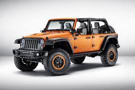 olive jeep wrangler jeep shows wrangler cherokee renegade concepts in frankfurt