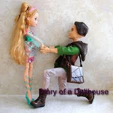Ever After High Dolls Where To Buy Ashlynn Ella And Hunter Huntsman Ever After High Dolls