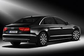 audi a8 l security black auto de joy evans autos que me gustan