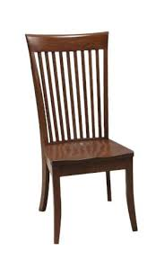 Amish Chair Dutch Shaker Dining Chair From Dutchcrafters Amish Furniture