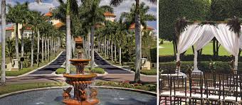 wedding venues in south florida top 5 outdoor wedding venues in florida the celebration society
