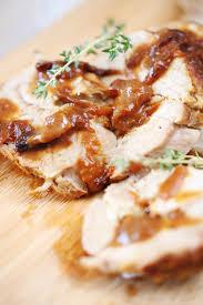 cuisine roti de veau rôti de veau aux abricots chefnini