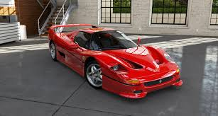 ferrari custom a dream called ferrari f50 h fusion media group