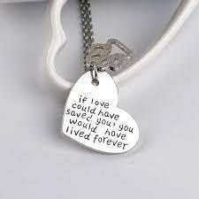 memorial necklace dog memorial necklace dog pawty