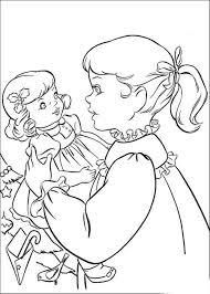 doll coloring pages american doll coloring pages 15378