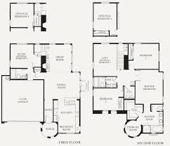 3 bedroom 2 bath 2 car garage floor plans la viña homeowners association laviña floor plans