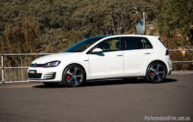 that u0027s so 2016 volkswagen 2016 volkswagen golf gti review video performancedrive