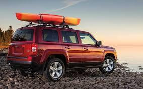 are jeep patriots safe come see the jeep patriot near greensboro ilderton chysler dodge