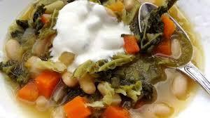 tendresse en cuisine soupe aux chou et haricots la tendresse en cuisine recette par