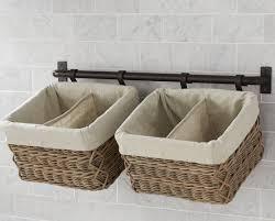 glamorous 50 wall hanging storage baskets design ideas of best 25