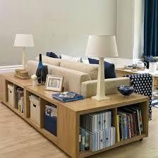 meuble derriere canapé meuble derriere canape trouvailles rangement dacco meuble