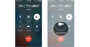 how to make a facetime call from your iphone or ipad imore