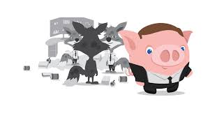Willful Blindness Aml Fxpig Aml Policy Forex Broker Anti Money Laundering Policy