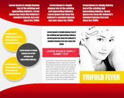 38 best free tri fold brochure templates images on pinterest