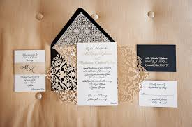 invitation paper how to print your own wedding invitations 14 things to brides